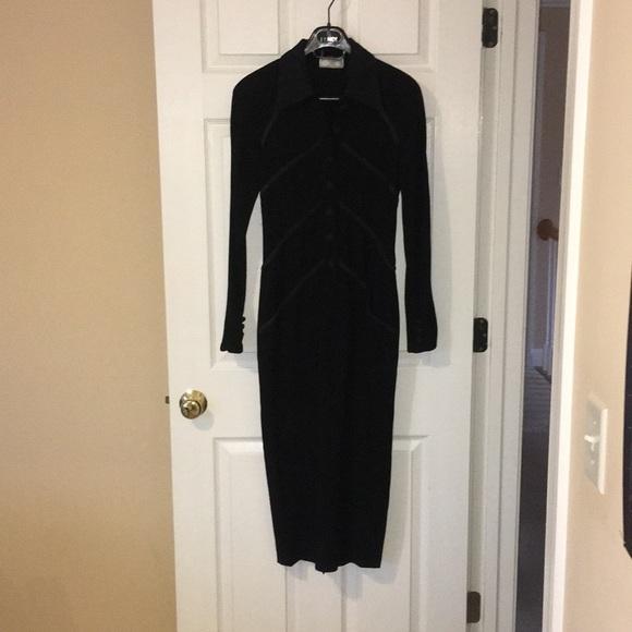 Fendi Dresses & Skirts - Women's Vintage Fendi Dress